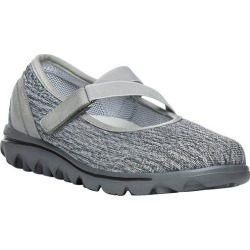 Propet USA Womens Heather TravelActiv Mary Jane found on Bargain Bro India from BeallsFlorida for $64.95