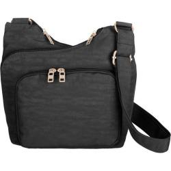 Bueno Solid Nylon Crossbody Handbag found on Bargain Bro from BeallsFlorida for USD $45.60