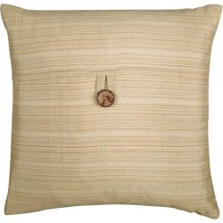 Lush Decor Special Edition Button Decorative Pillow found on Bargain Bro India from BeallsFlorida for $34.99