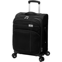 London Fog 20'' Cranford Expandable Upright Spinner Luggage