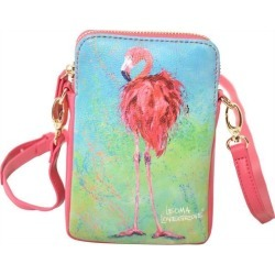 Leoma Lovegrove Tall Drink Of Water Crossbody Handbag found on Bargain Bro India from BeallsFlorida for $44.00