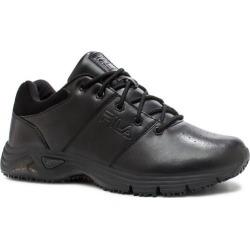 Fila Mens Memory Breach Low Work Shoes