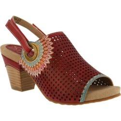 Spring Step Womens L'Artiste Millie Sandal