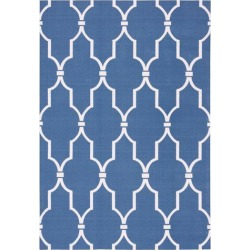Nourison Home & Garden RS087 Lattice Area Rug