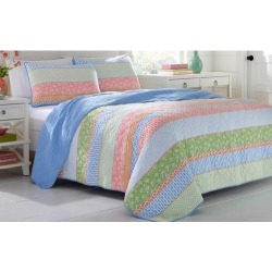 Poppy & Fritz Charlie Quilt Set found on Bargain Bro India from BeallsFlorida for $114.99