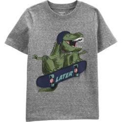 Carters Little Boys Dino T-Shirt