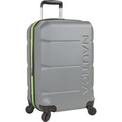 Nautica 20'' Marine Hardside Luggage