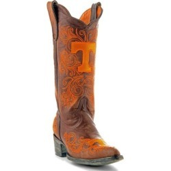 Gameday Boots Tennessee Volunteers Womens Cowboy Boots