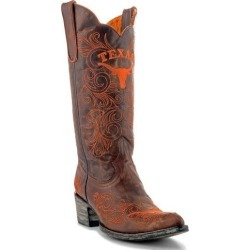 Gameday Boots Texas Longhorns Womens Cowboy Boots