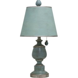StyleCraft Chelsea Accent Table Lamp