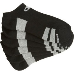 Champion Womens 6-pk. Wicking Low Cut Ankle Socks found on Bargain Bro Philippines from BeallsFlorida for $18.00
