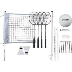 Franklin Sports 21-pc. Volleyball & Badminton Set