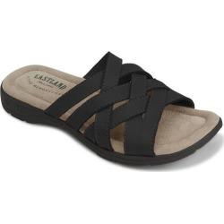 Eastland Womens Hazel Woven Sandals