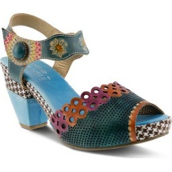 Spring Step Womens L'Artiste Jive Dress Sandals