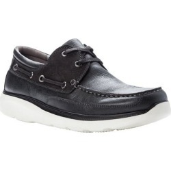 Propet USA Mens Orman Boat Shoes found on Bargain Bro India from BeallsFlorida for $102.95