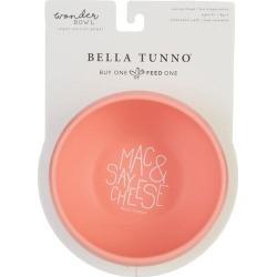 Bella Tunno Mac & Say Cheese Suction Bowl