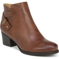 Natural Soul by Naturalizer Womens Calm Ankle Boot found on Bargain Bro Philippines from BeallsFlorida for $89.99