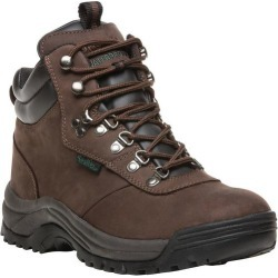 Propet USA Mens Cliff Walker Nubuck Lace Up Boots found on Bargain Bro India from BeallsFlorida for $114.95
