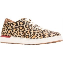 Hush Puppies Womens Sabine Leopard Sneakers found on Bargain Bro Philippines from BeallsFlorida for $99.95