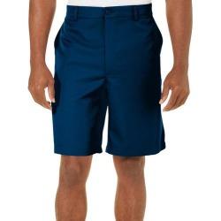 Golf America Mens Smooth Solid Golf Shorts