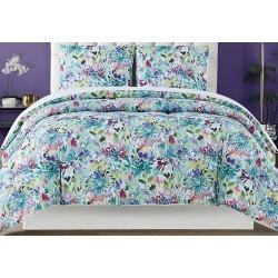 Christian Siriano Dahlia Comforter Set found on Bargain Bro Philippines from BeallsFlorida for $124.99
