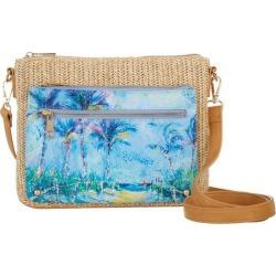 Leoma Lovegrove Solo Crossbody Handbag found on Bargain Bro from BeallsFlorida for USD $45.60