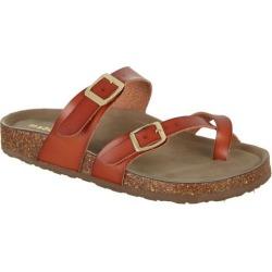 Madden Girl Womens Brycee Sandals
