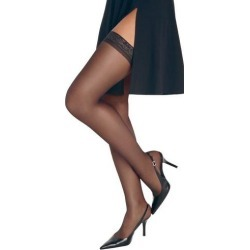 Hanes Silk Reflections Thigh High Pantyhose found on Bargain Bro Philippines from BeallsFlorida for $11.00