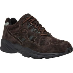 Propet USA Mens Stability Walker Suede Shoes found on Bargain Bro India from BeallsFlorida for $84.95