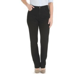 Lee Womens Relaxed Fit Stretch Jeans