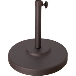 California Umbrella 50 lbs. Umbrella Base found on Bargain Bro India from BeallsFlorida for $119.99