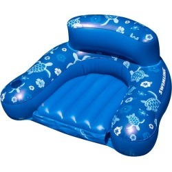 Swimline Tropical Chair Swimming Pool Float