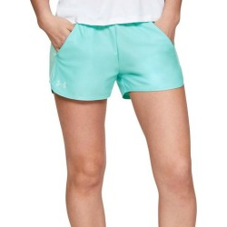 Under Armour Womens UA Play Up Jacquard Solid Shorts found on Bargain Bro Philippines from BeallsFlorida for $24.99
