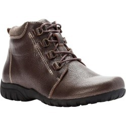 Propet USA Womens Delaney Leather Boots found on Bargain Bro India from BeallsFlorida for $84.95