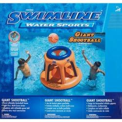 Swimline Giant Shootball Pool Game