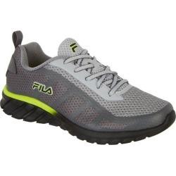 Fila Boys Diskize 2 Athletic Shoe