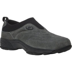 Propet Mens Wash & Wear Slip On II Suede Shoes found on Bargain Bro India from BeallsFlorida for $84.95