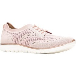 Hush Puppies Womens Tricia Wingtip Knit Shoes found on Bargain Bro Philippines from BeallsFlorida for $99.95