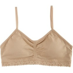 Maidenform Girl Girls Seamless Ruched Bralette found on Bargain Bro India from BeallsFlorida for $14.00