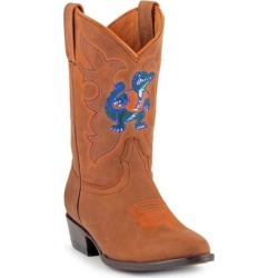 Gameday Boots UF Gators Boys Cowboy Boots