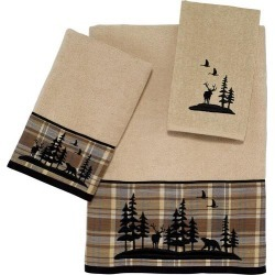 Avanti Woodville Towel Collection found on Bargain Bro India from BeallsFlorida for $24.99