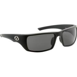 Flying Fisherman Mens Morocco Polarized Matte Sunglasses