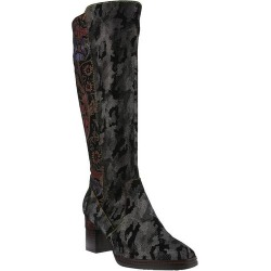 Spring Step Womens L'Artiste Geourqes Boots