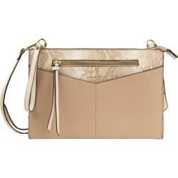 Nanette Lepore Talia Crossbody Handbag found on Bargain Bro from BeallsFlorida for USD $59.28