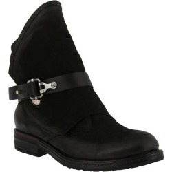 Spring Step Womens Nataell Booties