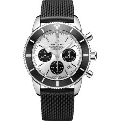 Breitling Superocean Heritage B01 Chronograph 44 (AB0162121G1S1) found on Bargain Bro India from Betteridge for $7665.00