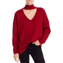 Alice + Olivia Alcott Cutout Sweater found on Bargain Bro UK from Bloomingdales UK