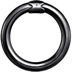 Tous Ruthenium-Plated Sterling Silver Medium Hold Ring found on Bargain Bro India from bloomingdales.com for $55.00