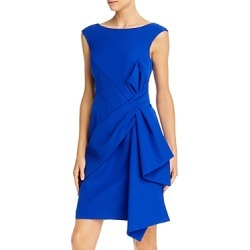 Eliza J Side Ruched Sheath Dress found on MODAPINS from Bloomingdales UK for USD $108.38
