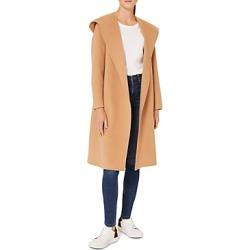 Hobbs London Harper Hooded Coat